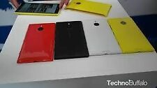 REPLACEMENT BACK BATTERY DOOR PANEL FOR NOKIA LUMIA 1520