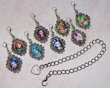 **Monster High Freaky Fusion** Beautiful Picture Charms *BUY 2 GET 1 FREE!*