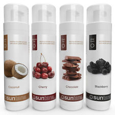 Suntana Self Tanning Mousse Combo - (3 x 200ML) Now Configure Your Own Pack