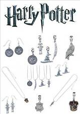 Official Harry Potter Jewellery, Necklaces, Charms, Earrings & Bracelets