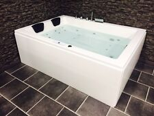 Whirlwanne Whirlpool Armatur Jacuzzi Badewanne LXW-LAURA PREMIUM MADE IN GERMANY