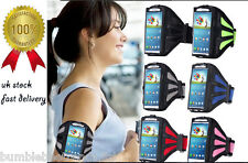 I PHONE 6/6S Sports Gym Running Jogging Armband case pouch for I PHONE 6/6S