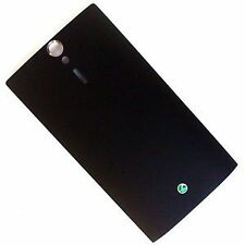 Replacement  BACK BATTERY DOOR PANEL for SONY XPERIA  S LT26i