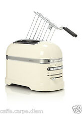 5KMT2204 TOSTAPANE 2 scoparti KitchenAid Artisan Toaster 2 compartments 1250W