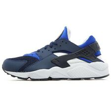 Nike Air Huarache 'Obsidian Game Royal' GENUINE *All Sizes*