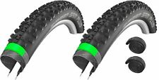 26 x 2.25 SCHWALBE SMART SAM PLUS Puncture Protection KNOBLY Bike Tyre