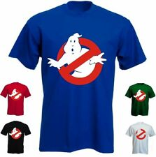 Kinder GHOSTBUSTERS Geisterjäger Fun Shirt Bill Murray Dan - 104-164 KIDS (2)
