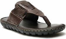 Guava Brown Leather Sandals | Mens Sandals | Leather Sandals | Mens Slippers