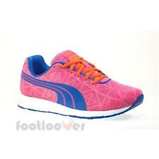 Scarpe Puma Narita v2 Jr 187254 11 donna light Fitness Run Moda Pink fashion IT