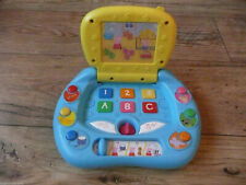 PEPPA PIG LEARNING LAPTOP GUESS WITH ME ELECTRONIC BOOK MAGIC MIRROR