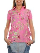FRED PERRY ROSA 31162396 polo donna