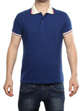 FRED PERRY POLO SPECIAL EDITION SLIM FIT BLU 3010/2124 polo uomo