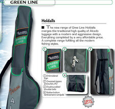 ITALIAN 2013 NEW ROD HOLDALL BAGS  3 LENGTHS 2 SIZES  high quality fittings zips