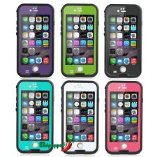 New Shockproof Anti-Dust Durable Waterproof Case Cover for iPhone 6/iphone6 Plus