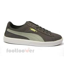 Schuhe Puma Archive Lite Lo 358091 06 Herren Sneakers Casual Moda Canvas Grey