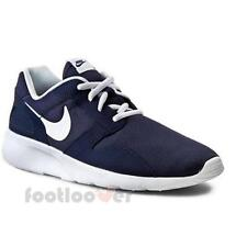 Scarpe Nike Kaishi GS 705489 401 Ragazzo Moda sneakers Obsidian Mesh Fashion IT