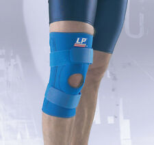LP779 Knee Stabiliser Support with Silicone Buttress knee brace knee sleeve wrap