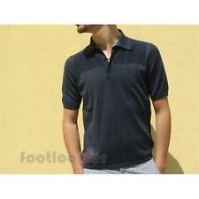CERRUTI 1881 MAGLIA TRICOT POLO 9313301 761 NAVY MODA UOMO ITALIAN FASHION IT