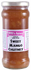 Sweet Mango Chutney 420g - Indian Recipe