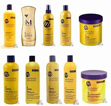 Motions Professional Hair Products- Whole Range UK Seller