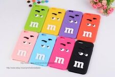 3D Cute Design Soft Silicon Back Case Cover For Apple iPhone 6 Plus (5.5 inch)