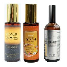 "100% Pure Organic Moroccan ARGAN OIL Skin, Body,Hair & Nails ""BEST PRICE"""