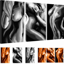 Erotic Nude Nude Pictures Canvas picture On Canvas