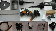 Celestron AstroMaster 130EQ Telescope Replacement Parts Components Accessories