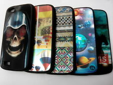 For Gionee Elife E3 Back Cover Premium Quality 3D Designed Soft Cover Case