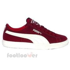 Schuhe Puma Archive Lite Low Nubuk 354801 02 herren Sneakers Casual Bordeaux