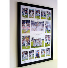 England 2015 Ashes – Special edition large photo montage presentation