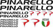 KIT PEGATINA VINILO PINARELLO PRINCE STICKER DECALS