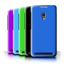 STUFF4 Phone Case/Back Cover for Asus Zenfone 4/A450CG /Colours