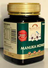 200+ Manuka Honey Raw Pure Natural 500g 1kg