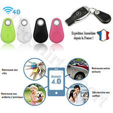 ITAG UNIVERSEL TRACEUR ANTI PERTE Cles Clefs bluetooth Swalle Key Finder alarme