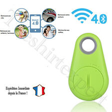 ITAG VERT UNIVERSEL TRACEUR ANTI PERTE Cles Clefs bluetooth Key Finder alarme