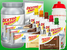 Dextro Energy Trainingspaket mit Carbo Mineral Drink