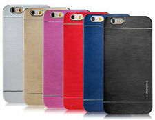 FOR APPLE IPHONE 5,5S NEW MOTOMO BACK COVER CASE