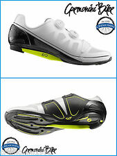 GIANT scarpe bici corsa BOA suola carbonio carbon SURGE road bike shoes Exo beam