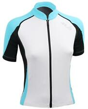 SUB SPORTS ELITE - Womens Short Sleeve Cycle Jersey