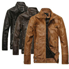 Black Brown Tan Color Biker Custom Designer Motorcycle Leather Jacket for Men