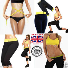 LADIES WORKOUT TRAINING PANTS ACTIVE YOGA FITNESS GYM JOGGING TROUSERS 6 24