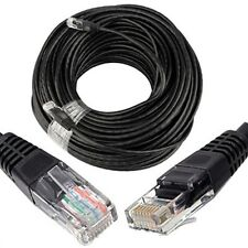 RJ45 Ethernet Network Cable Cat5e Internet Lead Snagless LAN UTP Patch Wholesale