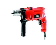 TALADRO PERCUTOR 500 W BLACK&DECKER KR504