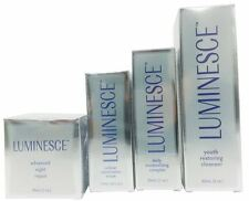 Jeunesse Anti Aging Skin Care Collection - Cleanser Serum Night Moisturizer