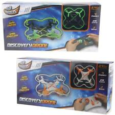 Air Raiders Quadropter Drone Hexacopter Quadrocopter ferngesteuert Spielzeug