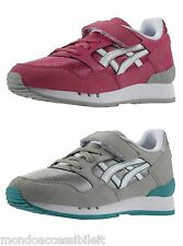 SCARPE BAMBINO ASICS ONITSUKA TIGER PRE ATLANIS PS KIDS C5A3N CHILDREN SHOES