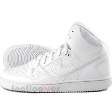 Schuhe Nike Son Of Force Mid Gs 615158 109 Madchen Jungen White Basket Fashion