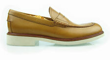 €360 mg1 Tod's mocassino uomo BRANDY SCARPE shoes loafers herrenschuhe man