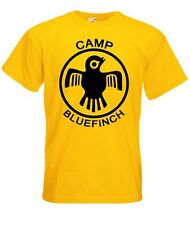 Camp Bluefinch The Final Girls Comedy Horror Movie T Shirt
